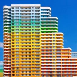 نمای ساختمان باید زیبا باشد